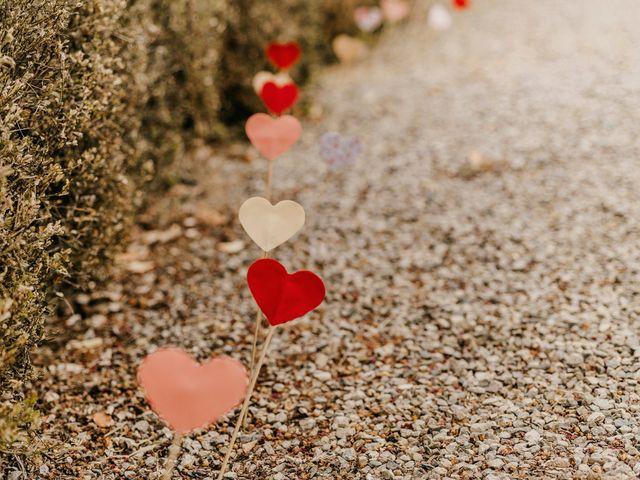 Le mariage de Bastien et Malvina à Castelnau-d'Aude, Aude 64