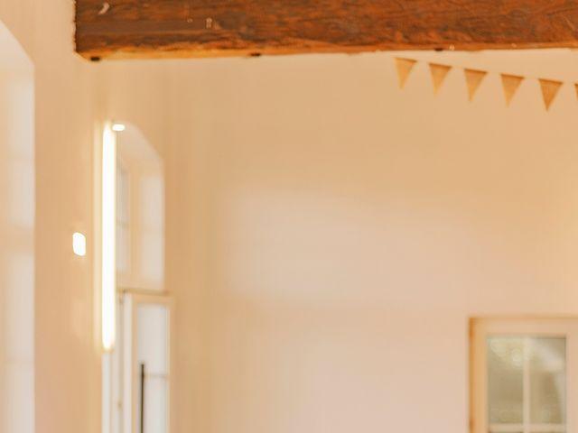 Le mariage de Bastien et Malvina à Castelnau-d'Aude, Aude 79