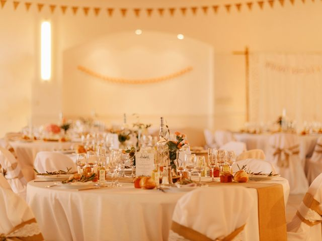 Le mariage de Bastien et Malvina à Castelnau-d'Aude, Aude 80