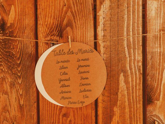 Le mariage de Bastien et Malvina à Castelnau-d'Aude, Aude 83