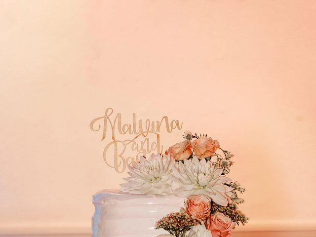 Le mariage de Bastien et Malvina à Castelnau-d'Aude, Aude 86