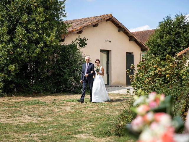 Le mariage de Sylvain et Tiphany à Bressuire, Deux-Sèvres 37