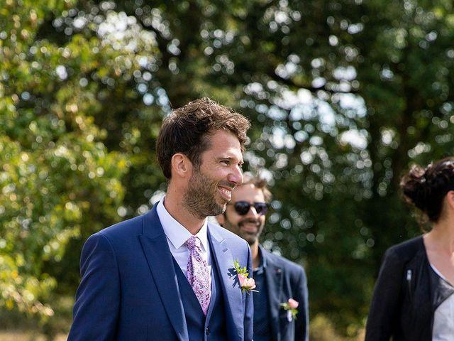 Le mariage de Sylvain et Tiphany à Bressuire, Deux-Sèvres 38