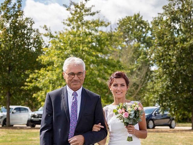 Le mariage de Sylvain et Tiphany à Bressuire, Deux-Sèvres 39