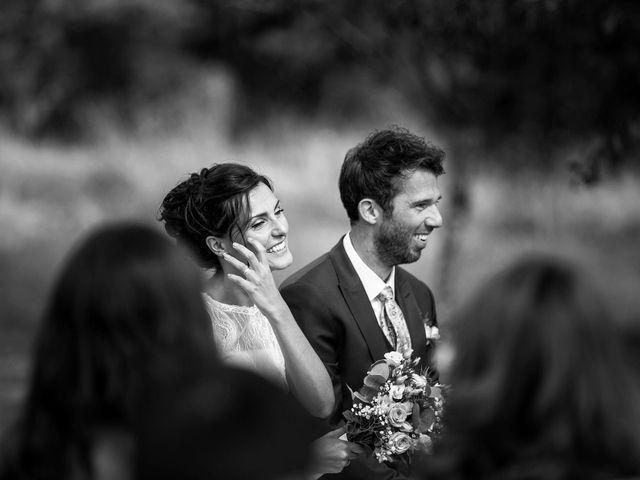 Le mariage de Sylvain et Tiphany à Bressuire, Deux-Sèvres 43