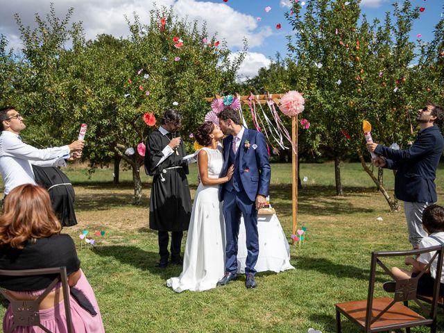 Le mariage de Sylvain et Tiphany à Bressuire, Deux-Sèvres 49