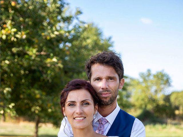 Le mariage de Sylvain et Tiphany à Bressuire, Deux-Sèvres 74