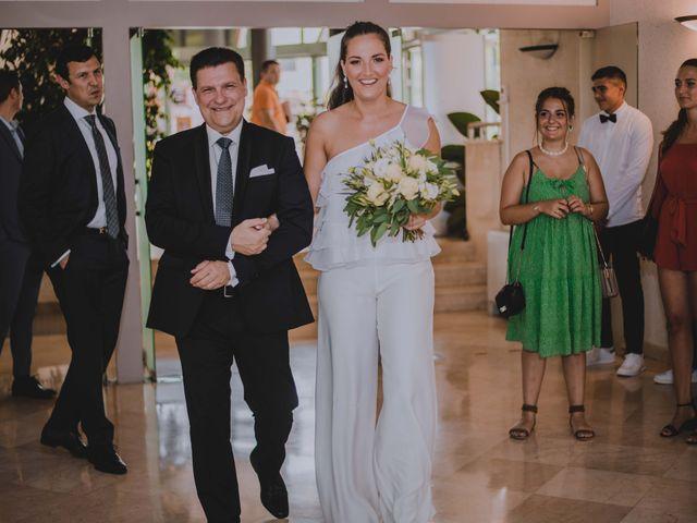 Le mariage de Maxime et Marina à Fréjus, Var 13
