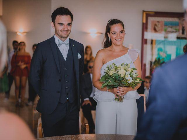 Le mariage de Maxime et Marina à Fréjus, Var 14