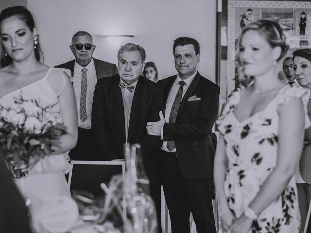 Le mariage de Maxime et Marina à Fréjus, Var 15