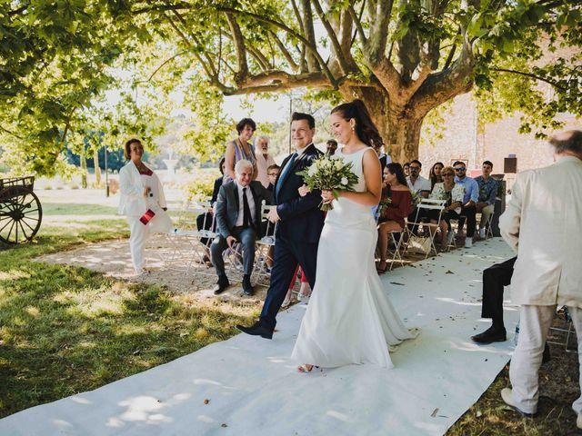 Le mariage de Maxime et Marina à Fréjus, Var 36