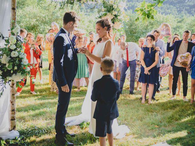 Le mariage de Maxime et Marina à Fréjus, Var 46