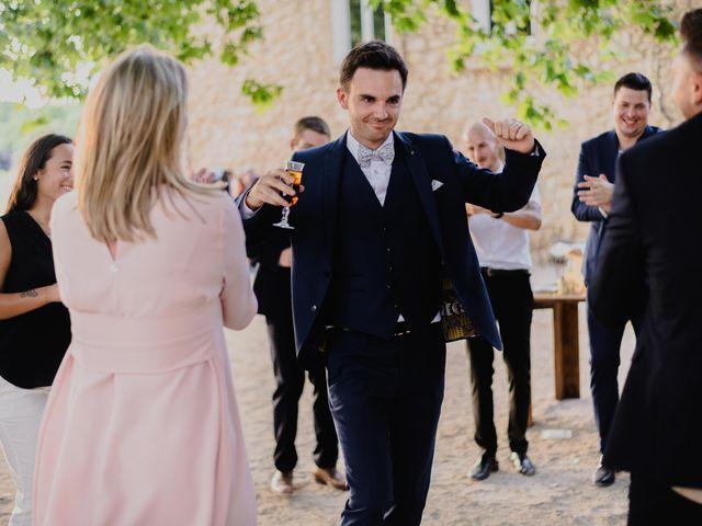 Le mariage de Maxime et Marina à Fréjus, Var 67