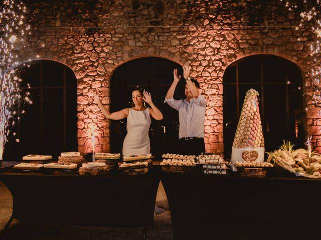 Le mariage de Maxime et Marina à Fréjus, Var 100
