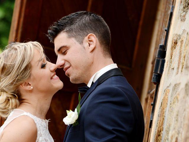Le mariage de Cyril et Nadège à Saint-Étienne-la-Varenne, Rhône 20
