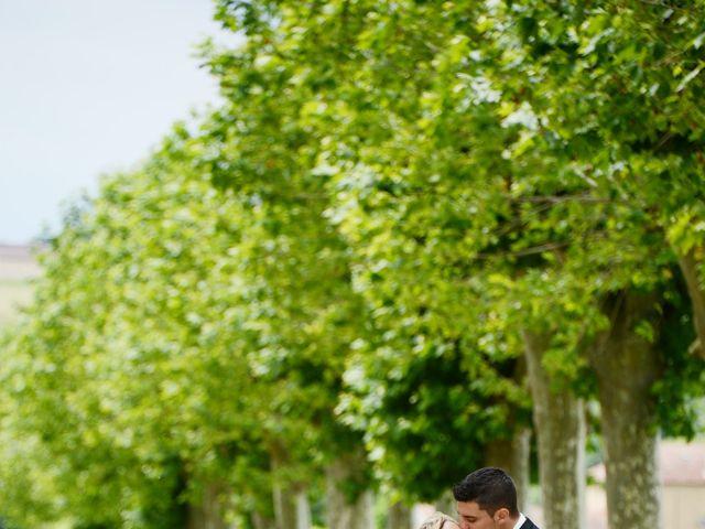 Le mariage de Cyril et Nadège à Saint-Étienne-la-Varenne, Rhône 27