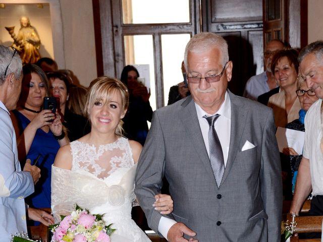 Le mariage de Cyril et Nadège à Saint-Étienne-la-Varenne, Rhône 36