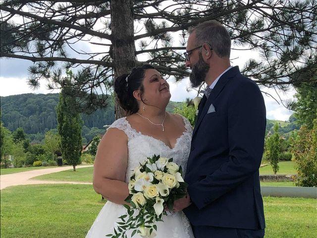 Le mariage de Claudey et Stéphanie  à Boult, Haute-Saône 4