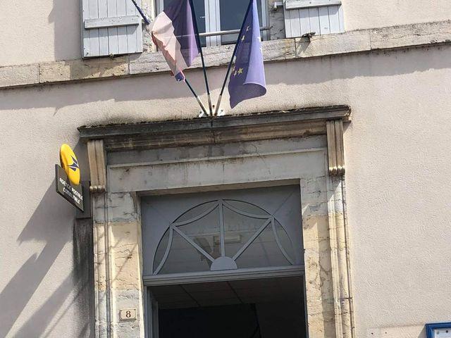 Le mariage de Claudey et Stéphanie  à Boult, Haute-Saône 5