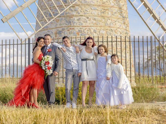 Le mariage de David et Valérie à Bompas, Pyrénées-Orientales 18
