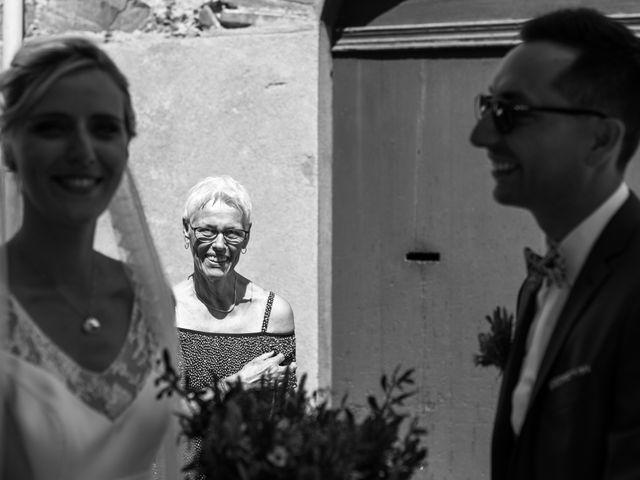 Le mariage de Bérenger et Marine à Ortaffa, Pyrénées-Orientales 31