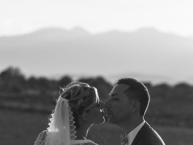 Le mariage de Bérenger et Marine à Ortaffa, Pyrénées-Orientales 51