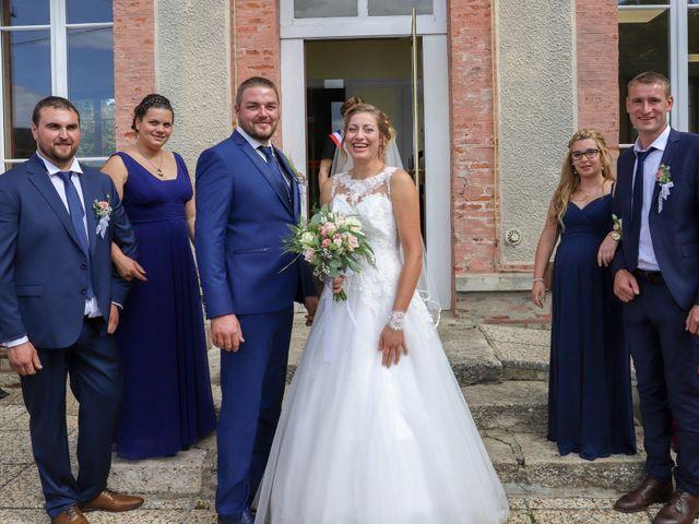 Le mariage de Dimitri et Julie à Ferrières-en-Bray, Seine-Maritime 30