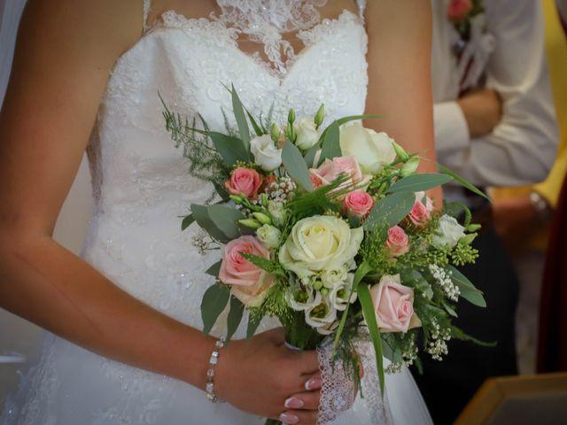 Le mariage de Dimitri et Julie à Ferrières-en-Bray, Seine-Maritime 35