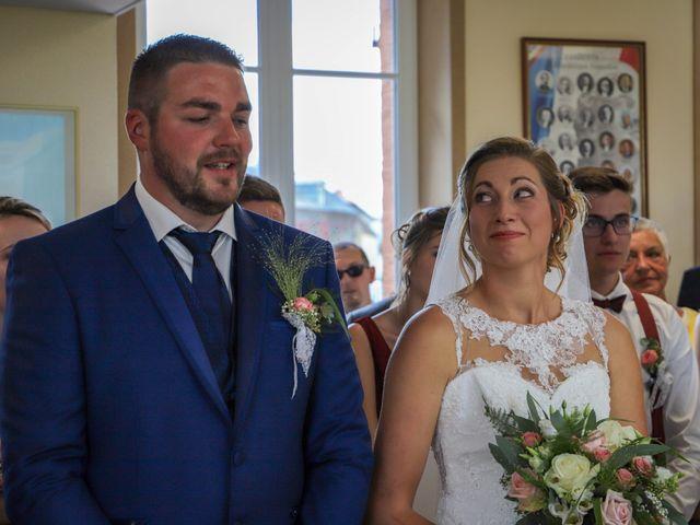 Le mariage de Dimitri et Julie à Ferrières-en-Bray, Seine-Maritime 36