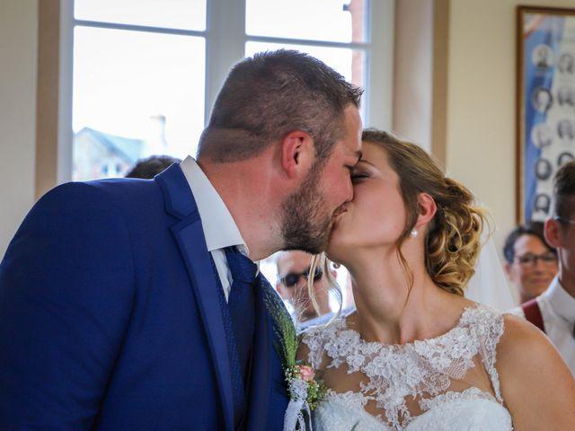 Le mariage de Dimitri et Julie à Ferrières-en-Bray, Seine-Maritime 38