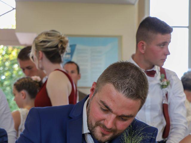 Le mariage de Dimitri et Julie à Ferrières-en-Bray, Seine-Maritime 39