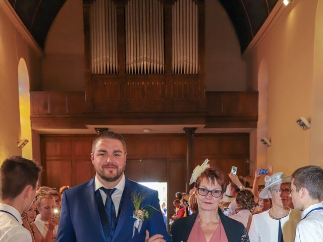 Le mariage de Dimitri et Julie à Ferrières-en-Bray, Seine-Maritime 43