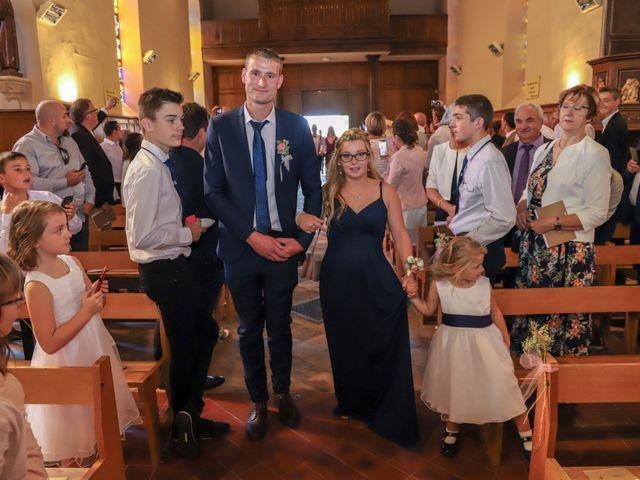 Le mariage de Dimitri et Julie à Ferrières-en-Bray, Seine-Maritime 46