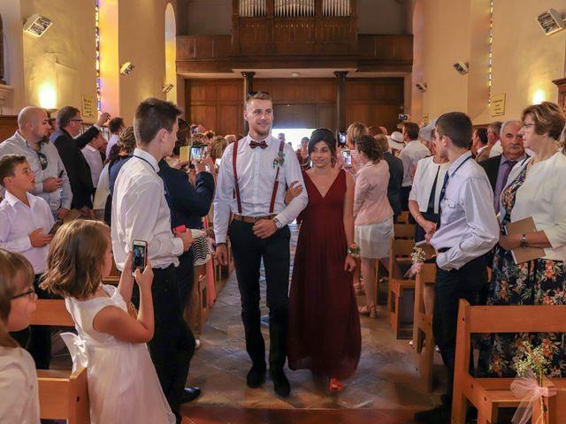 Le mariage de Dimitri et Julie à Ferrières-en-Bray, Seine-Maritime 48