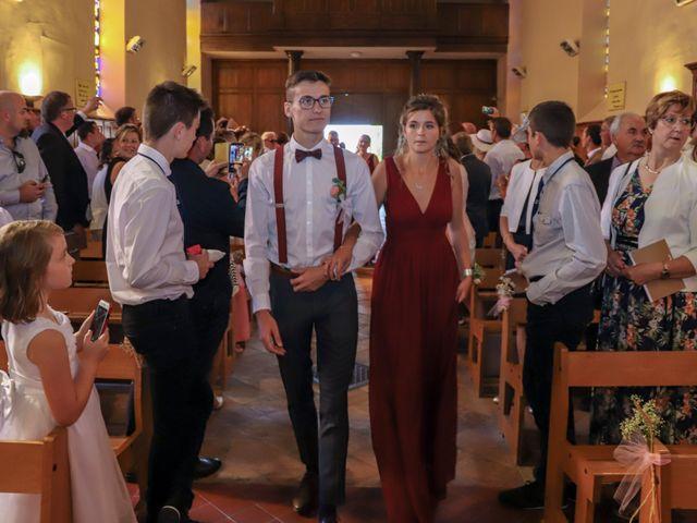 Le mariage de Dimitri et Julie à Ferrières-en-Bray, Seine-Maritime 49