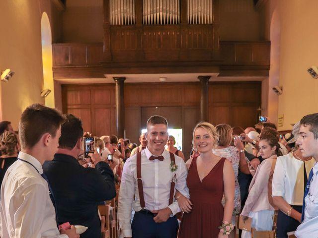 Le mariage de Dimitri et Julie à Ferrières-en-Bray, Seine-Maritime 50