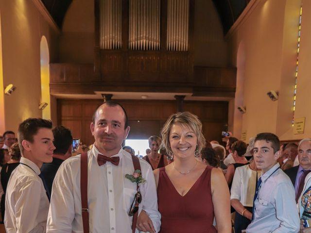 Le mariage de Dimitri et Julie à Ferrières-en-Bray, Seine-Maritime 51