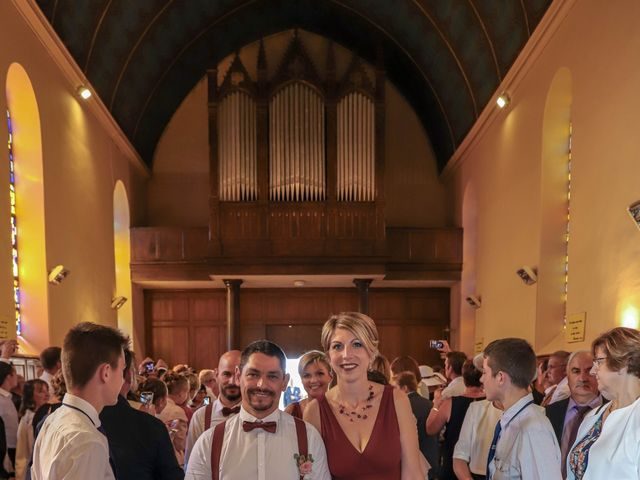 Le mariage de Dimitri et Julie à Ferrières-en-Bray, Seine-Maritime 52