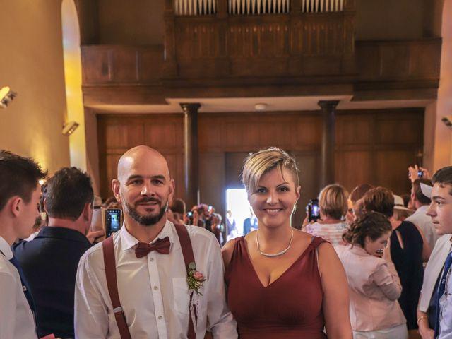 Le mariage de Dimitri et Julie à Ferrières-en-Bray, Seine-Maritime 53