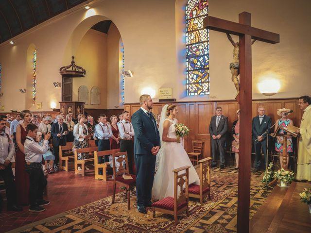Le mariage de Dimitri et Julie à Ferrières-en-Bray, Seine-Maritime 55