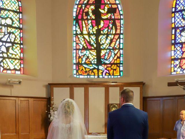 Le mariage de Dimitri et Julie à Ferrières-en-Bray, Seine-Maritime 56