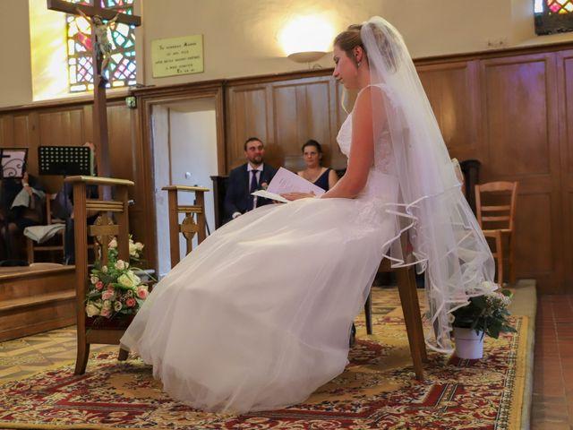 Le mariage de Dimitri et Julie à Ferrières-en-Bray, Seine-Maritime 57