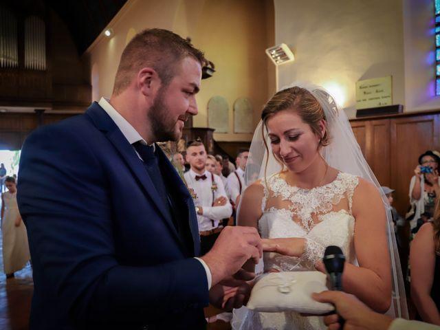 Le mariage de Dimitri et Julie à Ferrières-en-Bray, Seine-Maritime 59