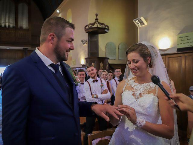 Le mariage de Dimitri et Julie à Ferrières-en-Bray, Seine-Maritime 60