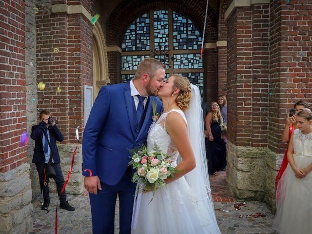 Le mariage de Dimitri et Julie à Ferrières-en-Bray, Seine-Maritime 65