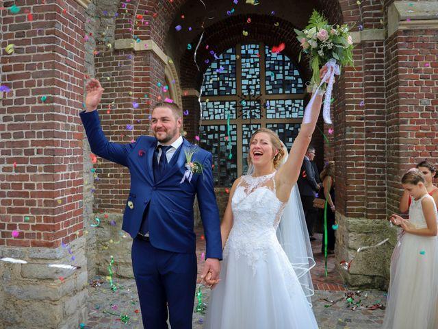 Le mariage de Dimitri et Julie à Ferrières-en-Bray, Seine-Maritime 66