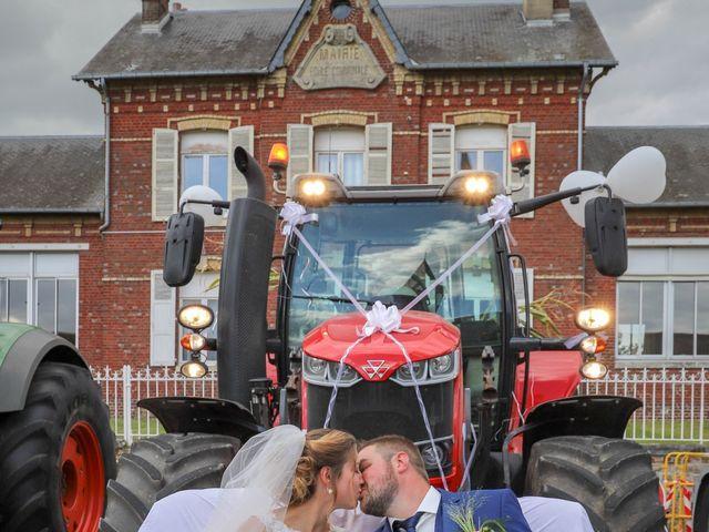 Le mariage de Dimitri et Julie à Ferrières-en-Bray, Seine-Maritime 70