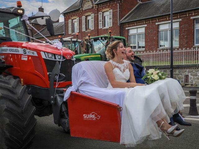 Le mariage de Dimitri et Julie à Ferrières-en-Bray, Seine-Maritime 72