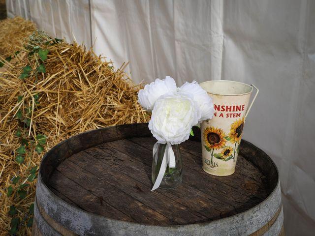 Le mariage de Dimitri et Julie à Ferrières-en-Bray, Seine-Maritime 75