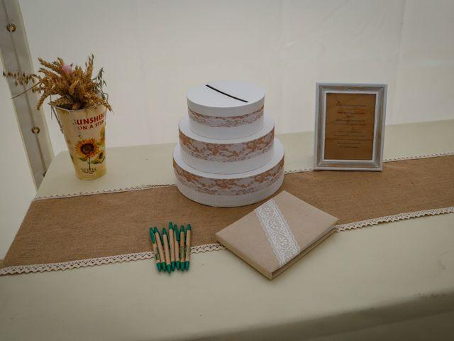 Le mariage de Dimitri et Julie à Ferrières-en-Bray, Seine-Maritime 86